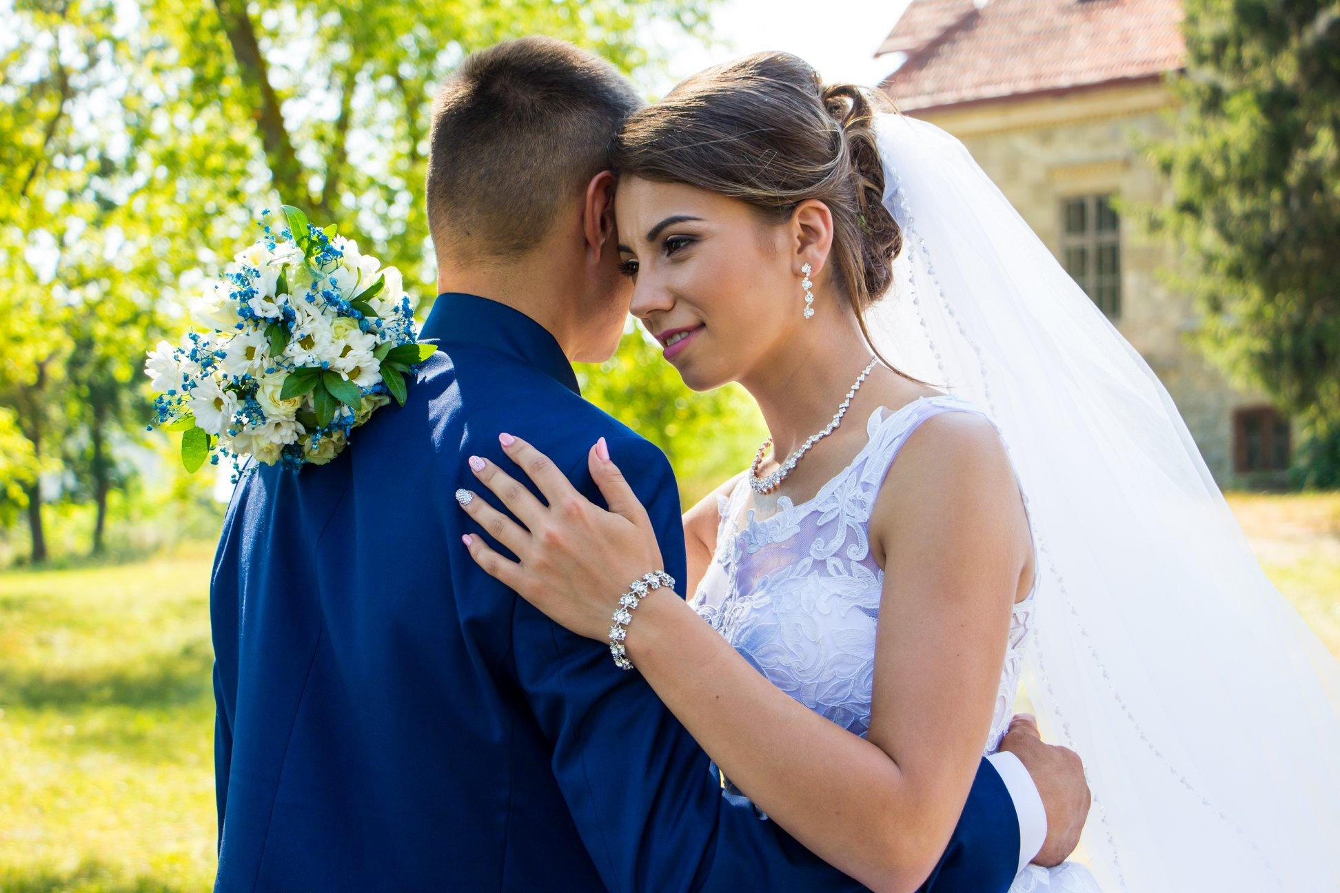 фотограф весілля Гусятин
