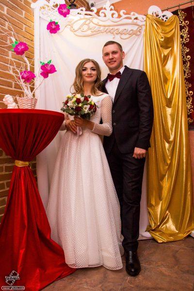 весілля Вінтаж Чортків