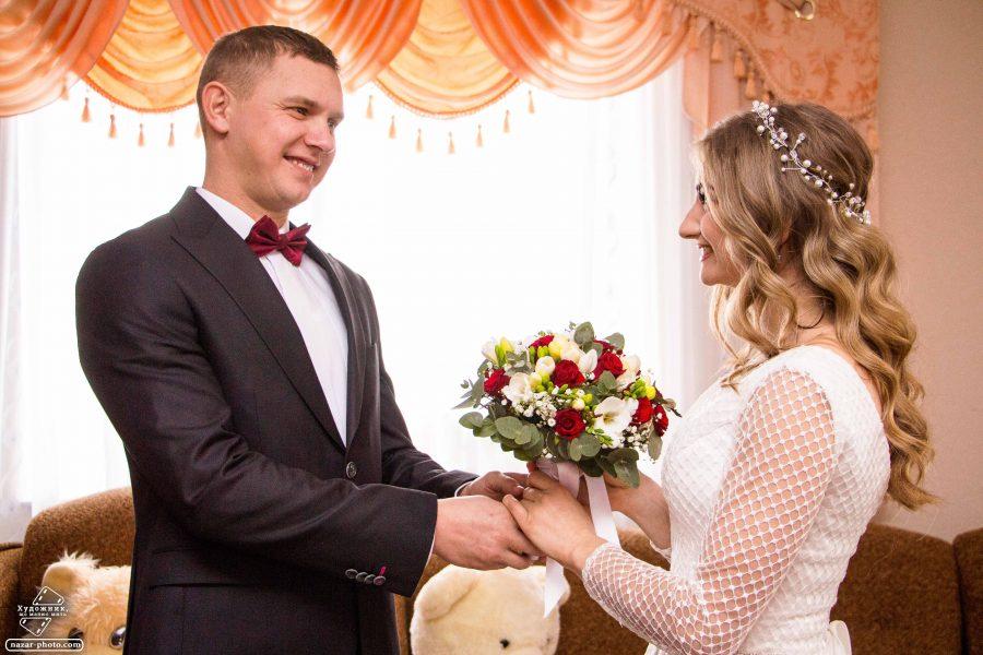 весілля Чортків