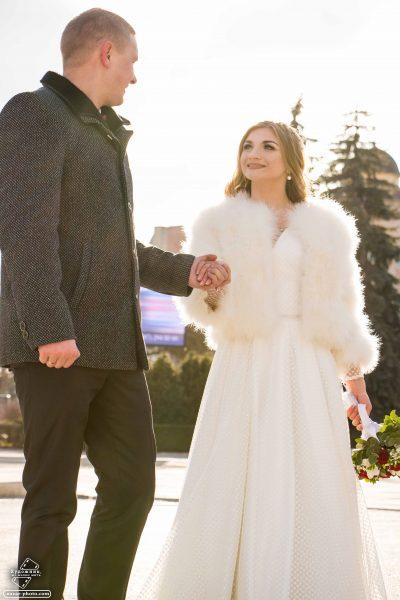 весільне плаття фото