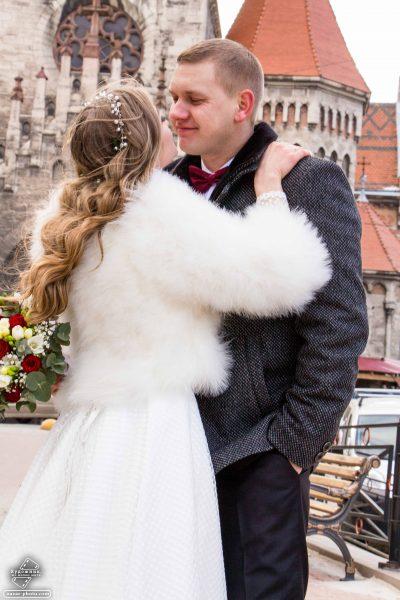 весільний фотограф Чортків
