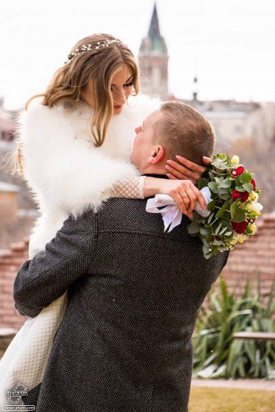 фотограф весілля