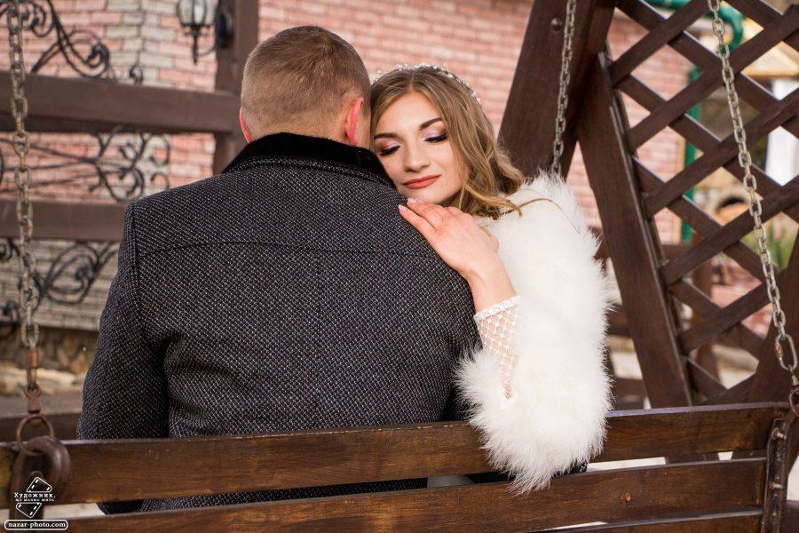 фотограф на весілля Чортків