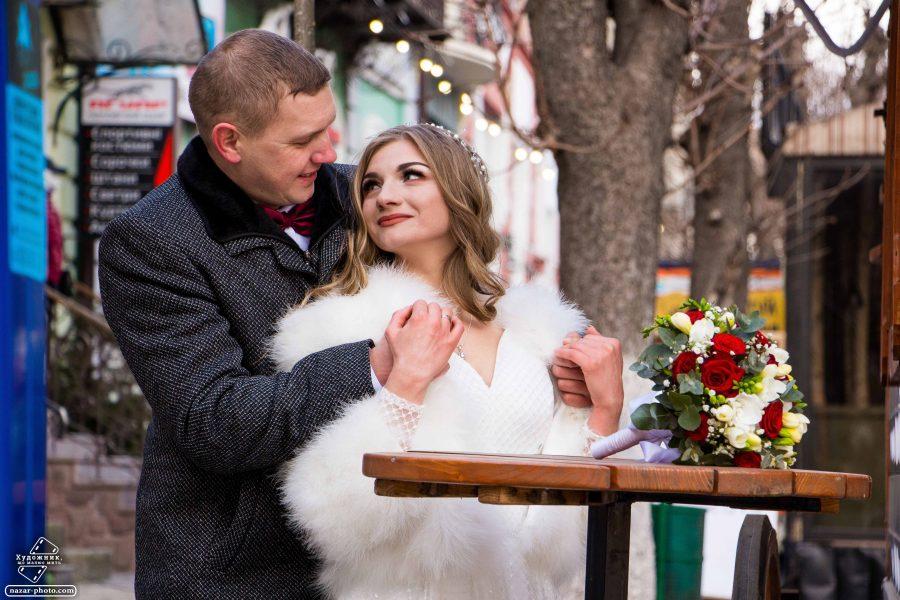фото на весілля Чортків