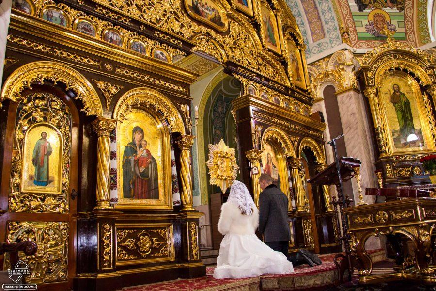 шлюб в Чорткові